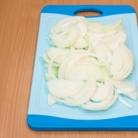 Рецепт Шашлык из свинины, маринованый в помидорах