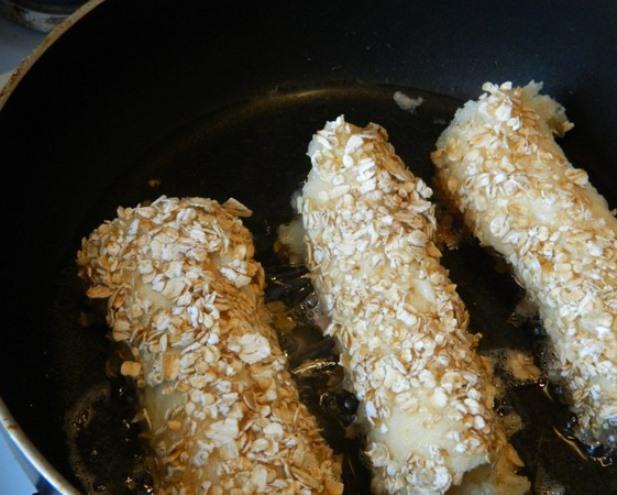 Бутерброды с плавленым сыром   - фото шаг 3
