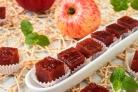 Мармелад пластовой яблочный