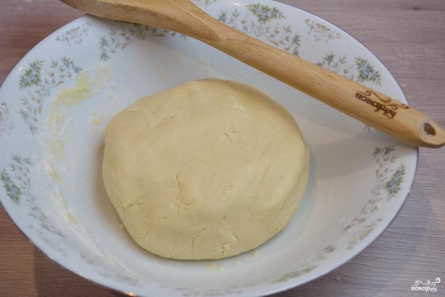 Печенье из сгущенки - фото шаг 5