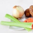 Рецепт Суп с говядиной и овощами