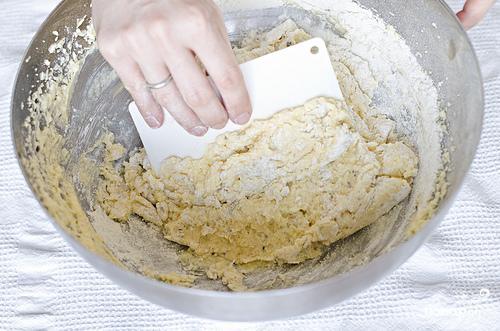 Кекс с тмином - фото шаг 4