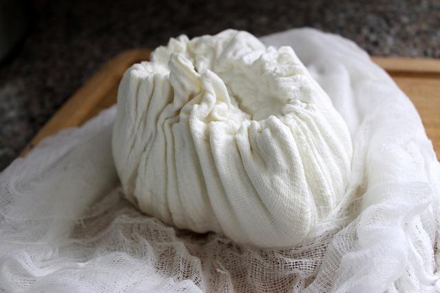 Сыр фета в домашних условиях - фото шаг 6