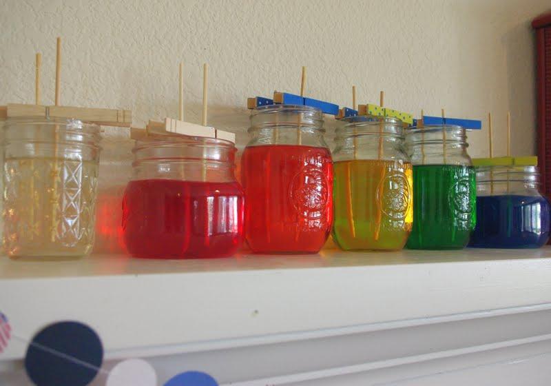 Детские конфеты - фото шаг 4