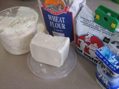 Рецепт Осетинский пирог с картошкой