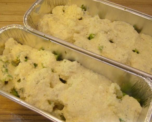 Цветная капуста и брокколи, запеченные в духовке - фото шаг 10