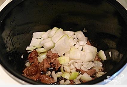 Национальное блюдо эскимоса