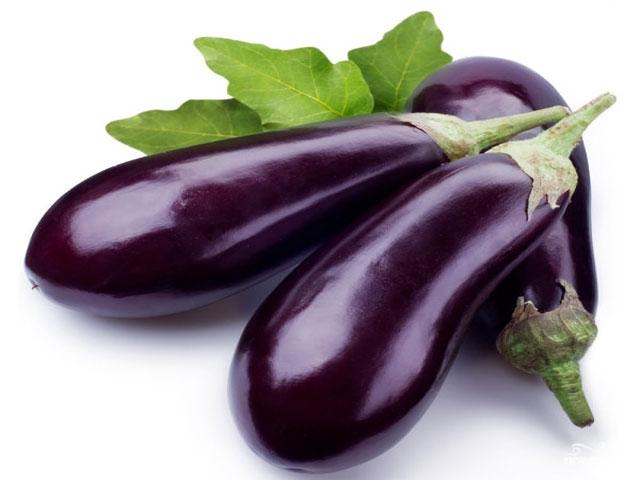 Рецепт Баклажаны соленые