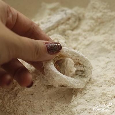 как приготовить котлеты из семги пошаговый рецепт с фото
