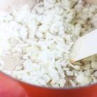 Рецепт Картофельная похлебка