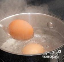 Яйца по-венски - фото шаг 2