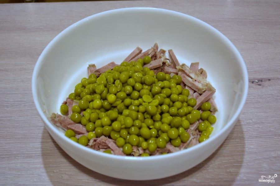 Гранатовый браслет как готовить правильно салат