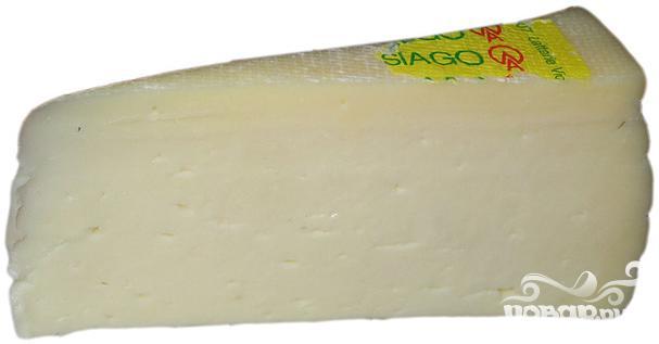 Асьяго (Asiago)