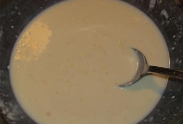 Картофель в кляре - фото шаг 2
