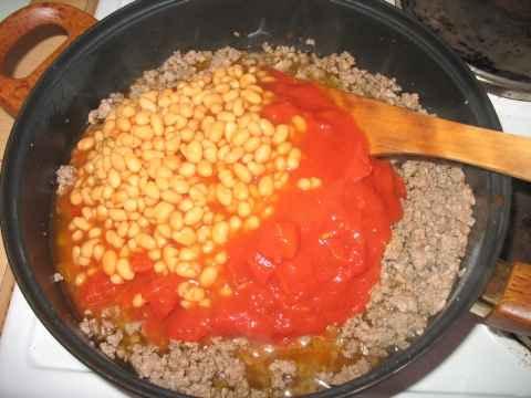 Подлива к картошке - фото шаг 3