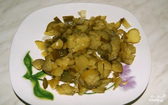 Рецепт Азу из свинины в горшочках