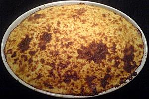 Спагетти с фаршем и сыром - фото шаг 11