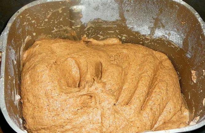 Бородинский хлеб - фото шаг 4