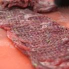Рецепт Говядина с брокколи под устричным соусом