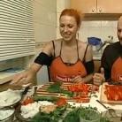 Рецепт Рыба в вине Шабаш