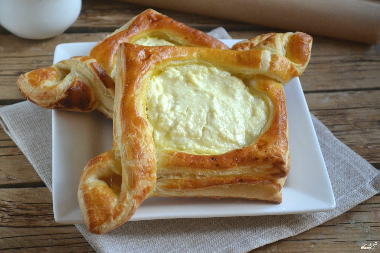 Печенье творожное на скорую руку рецепт с фото пошагово