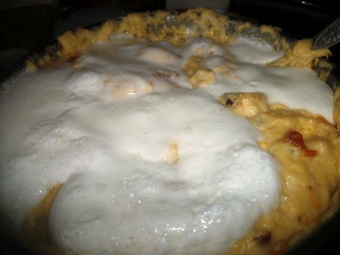 Рецепт венское тесто пошаговое 1