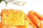 Морковный пудинг на пару