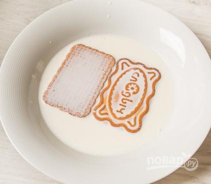 Торт нежный творожный фото 3