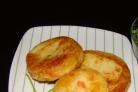 Картофельные котлеты для детей