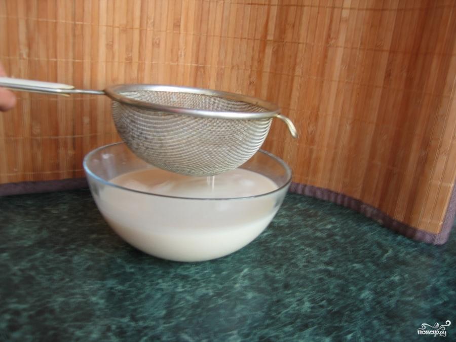 Овсяный кисель Изотова - фото шаг 4