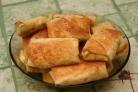 Бутерброды из лаваша