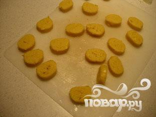 Картофельные ломтики под соусом - фото шаг 5