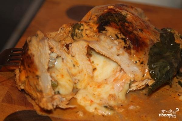Блюда из индейки — 98 рецептов с фото. Как приготовить ...