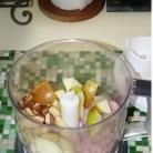 Рецепт Котлеты из индейки с яблоками и орехами