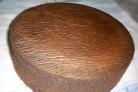 Бисквит с шоколадом