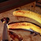 Рецепт Курица, фаршированная бананами