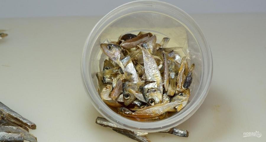 Тайский рыбный соус - фото шаг 2