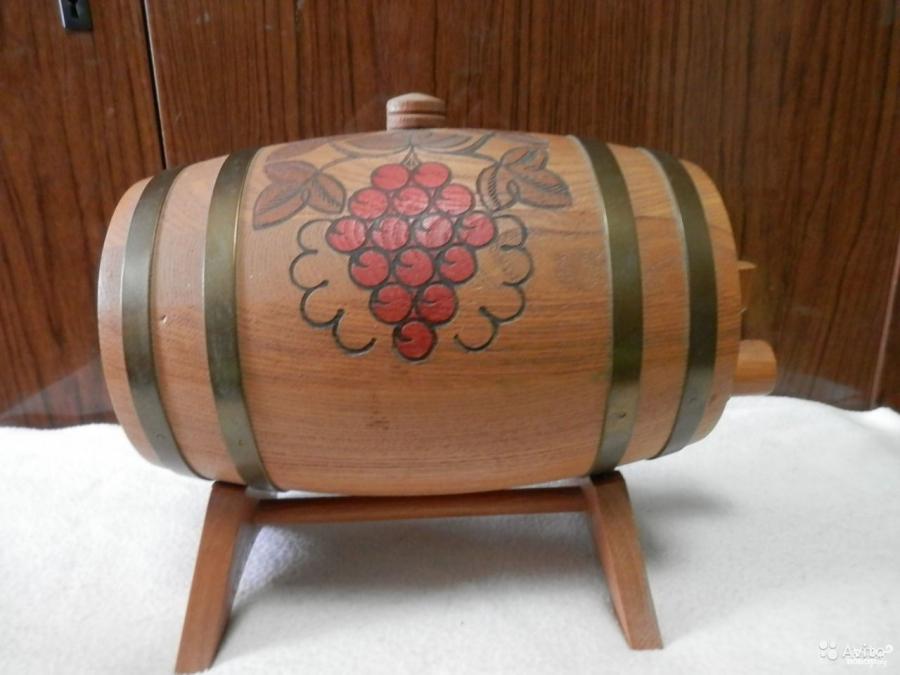 Вино из березового сока - фото шаг 2