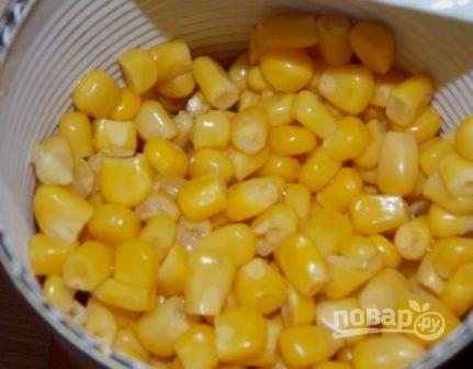 Супы с консервированной кукурузой, 48 пошаговых рецептов с ...