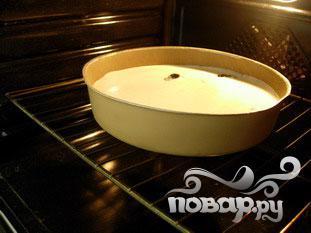 Пирог с черносливом - фото шаг 4