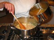 Суп с перловкой - фото шаг 5
