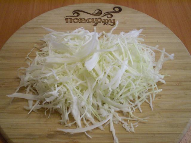 Солянка овощная - фото шаг 6