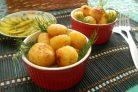 Картофельные рябчики