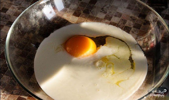 Рецепт Гренки из белого хлеба