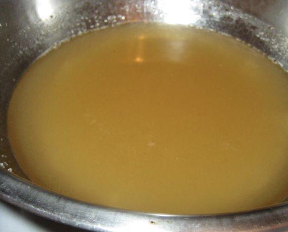 Айвовое варенье с лимоном   - фото шаг 2