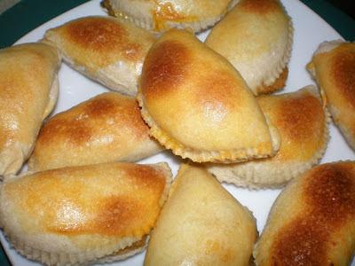 Пирожки быстрого приготовления - фото шаг 6