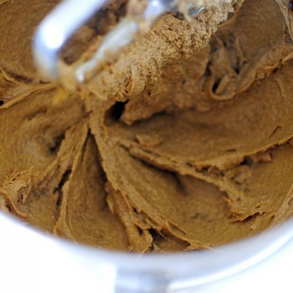 Простое имбирное печенье - фото шаг 5