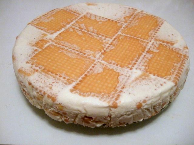 Торт без выпечки со сметаной - фото шаг 12