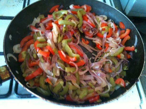 Как вкусно потушить овощи (рецепт с фото) | RUtxt ru