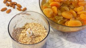 Рецепт Выпечка из ржаной муки